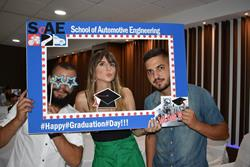 Click to view album: Grads 2018